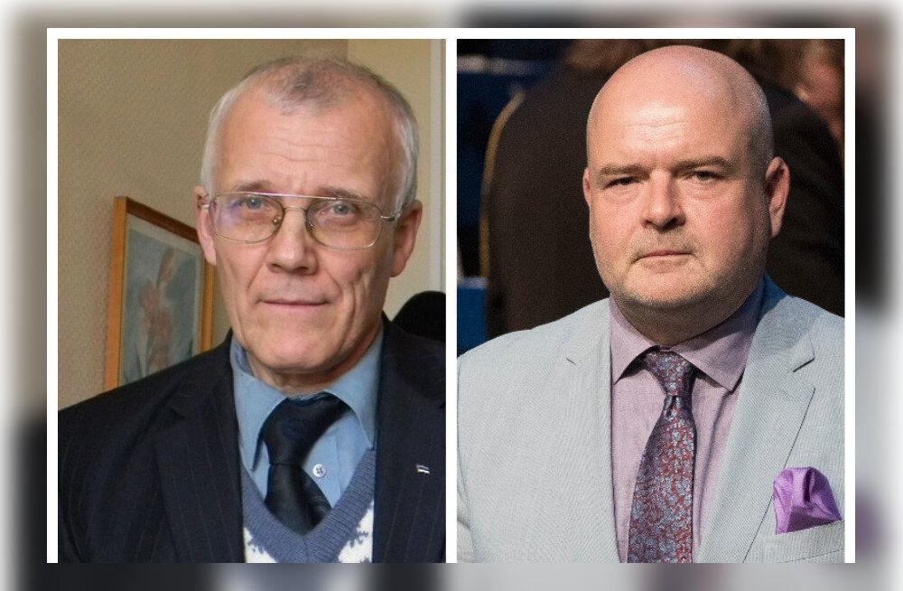Нарвский юрист — министру МВД: паспорт гражданина ЭР — это не билет на автобус