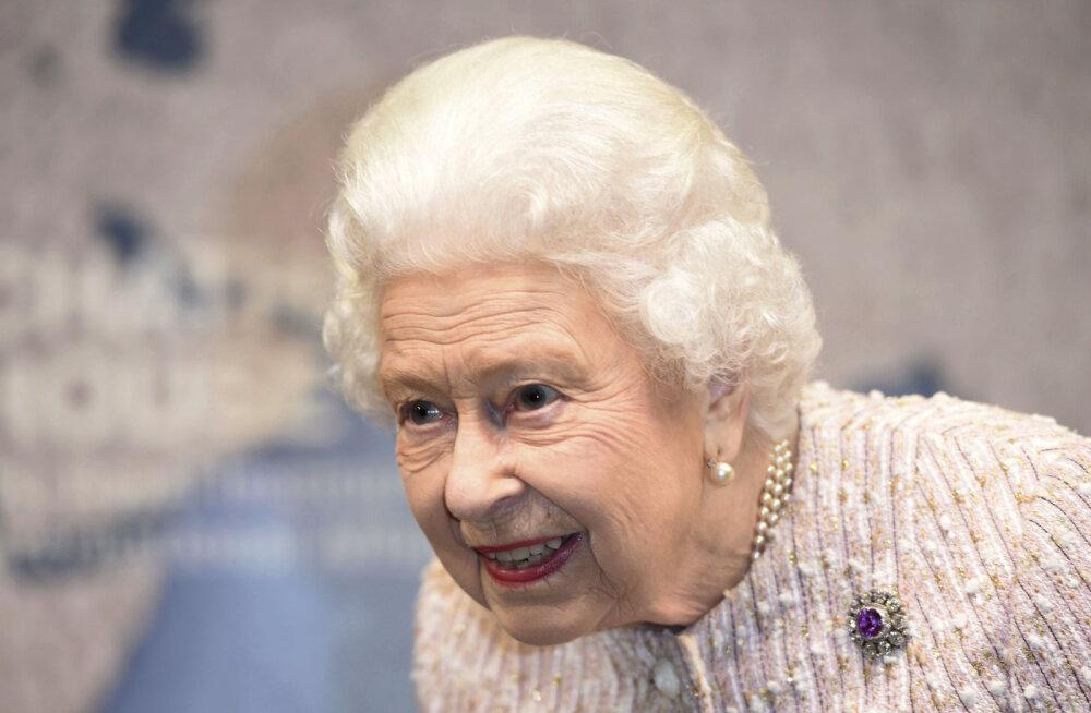 Kuninganna võttis ohjad enda kätte ja karistas pedofiiliaskandaali sattunud prints Andrewd eriti ootamatul moel