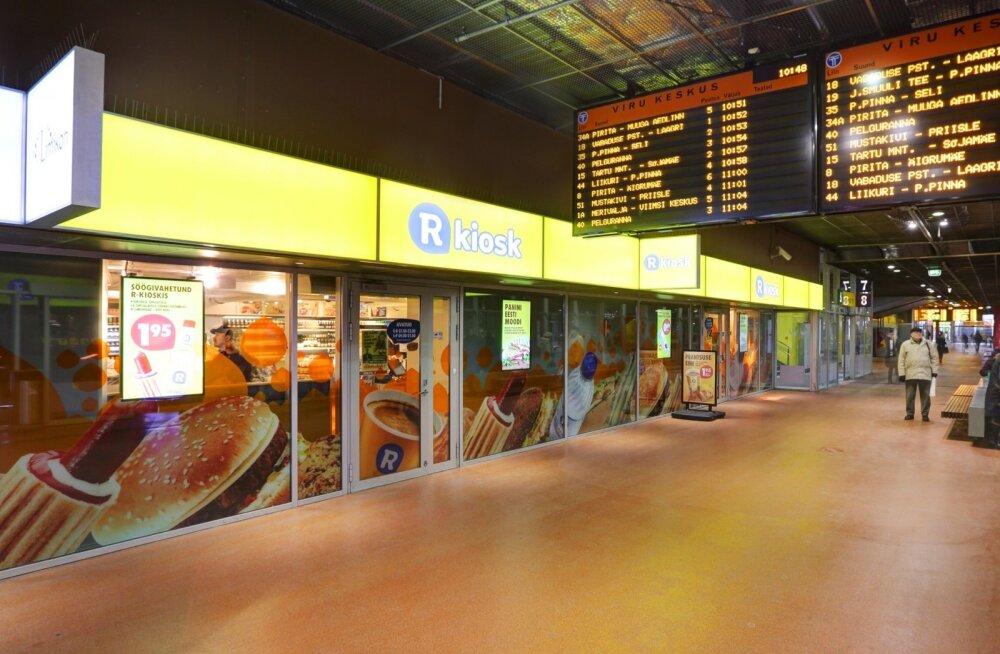 be63e6b9356 Lugeja küsib: miks pole R-Kiosk siiani suutnud viipeterminale ...