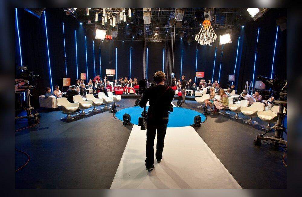 """Loe, kes on """"Eesti laul"""" 2012 žüriiliikmed!"""