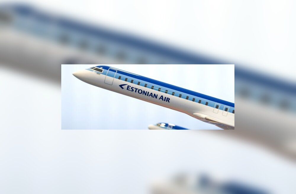 Estonian Air lisab lende Moskvasse