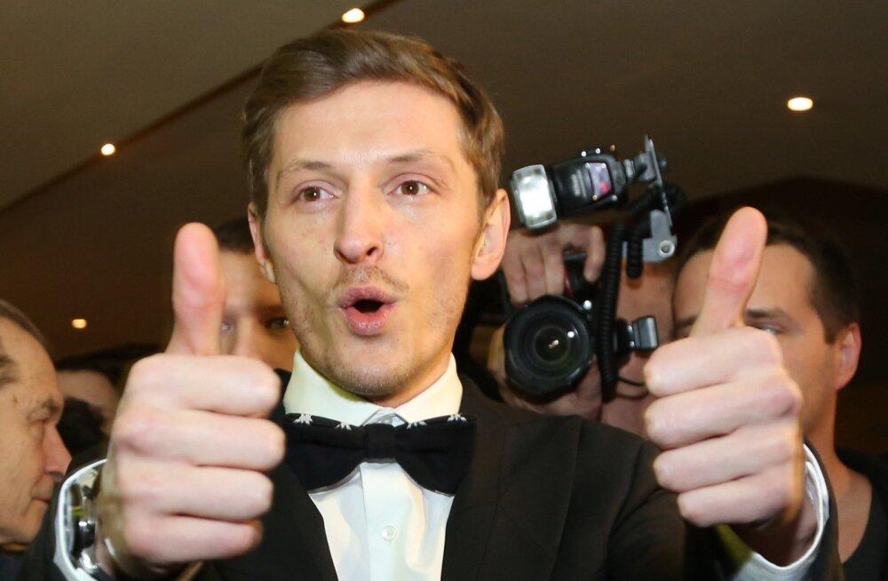 Pavel Volja