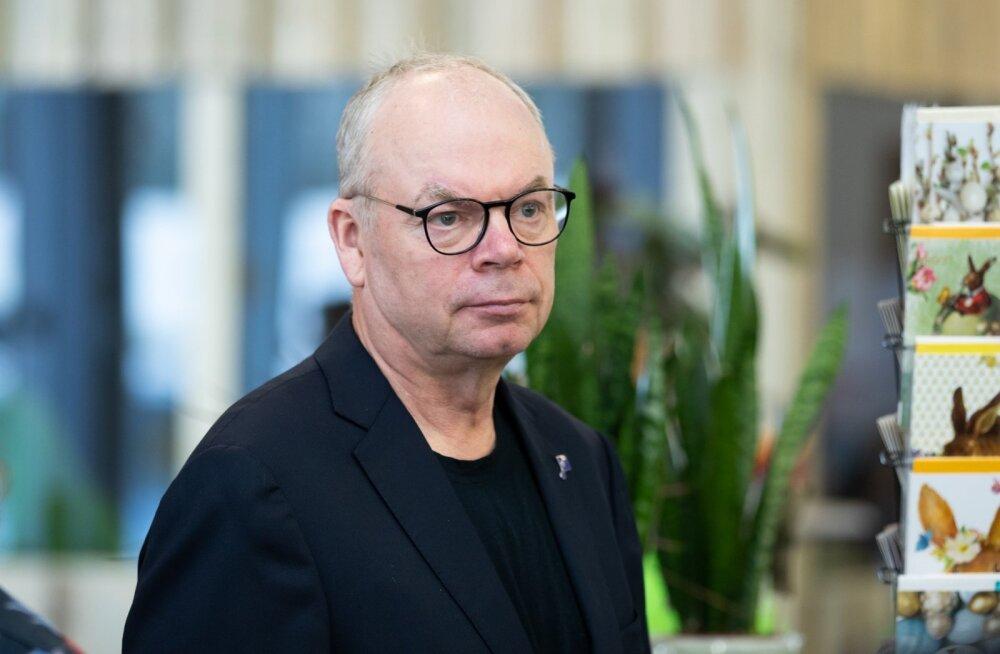 Ettevõtja Jüri Mõis