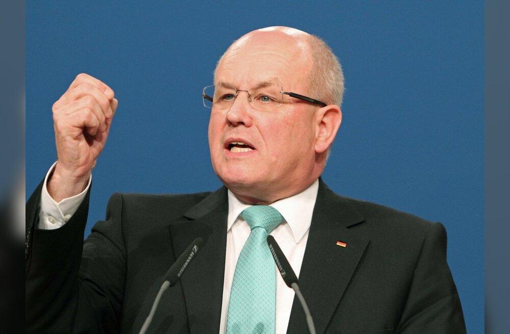 Saksa tipp-poliitik: homodel pole õigust lastele