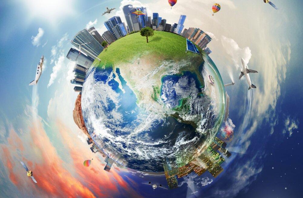 Masendav fakt: Maa tänavune ressursieelarve on juba ära kulutatud