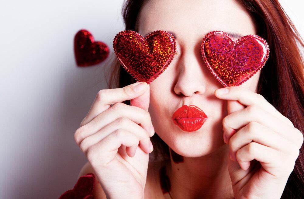 HOROSKOOP   Need on kuus kõige suurema südamega tähemärki