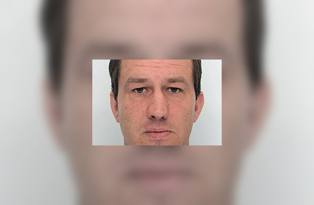Kadunud 41-aastane Aleksei leiti üles
