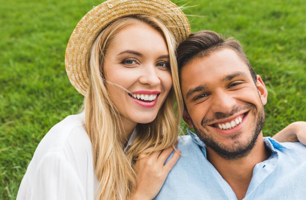 Õnnelik suhe on teadlik pühendumine