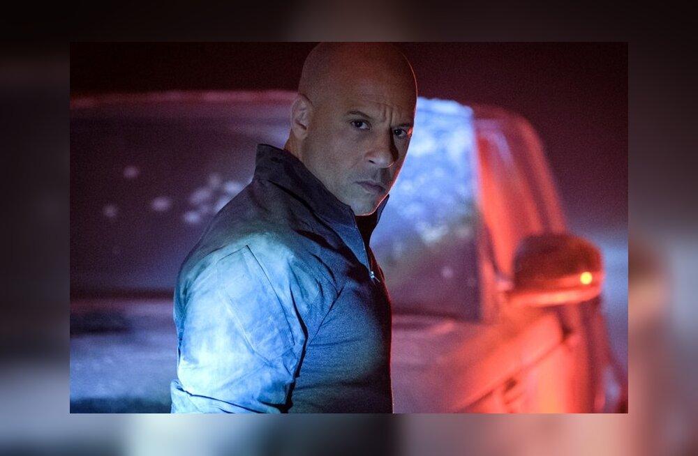 NÄDALA TREILER | Vin Diesel on nanotehnoloogiline superkangelane Bloodshot.