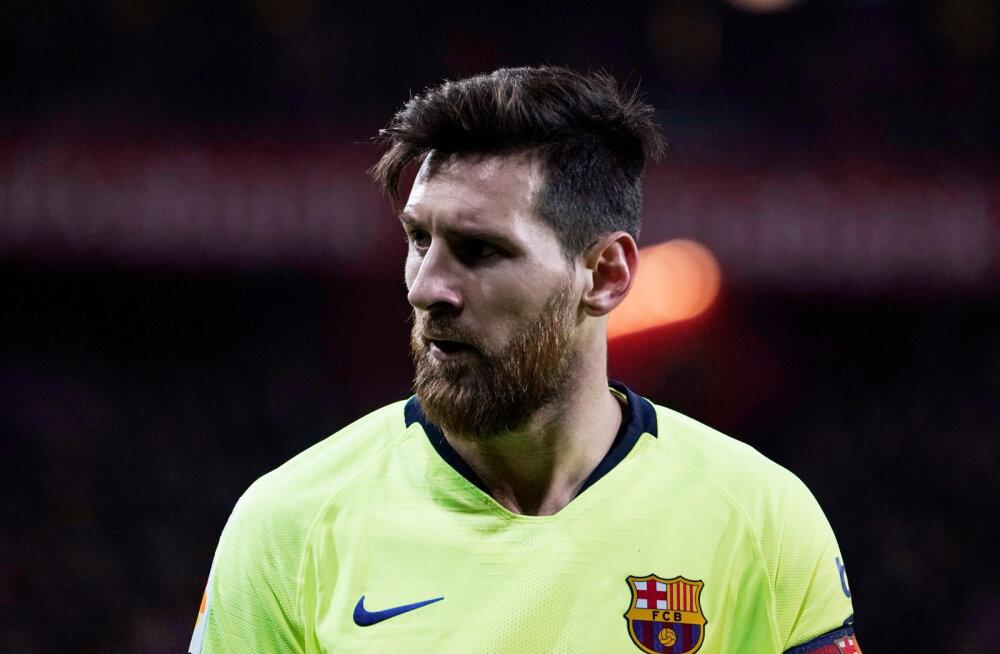 Statistiline analüüs: Meistrite liiga võidab kõige tõenäolisemalt FC Barcelona