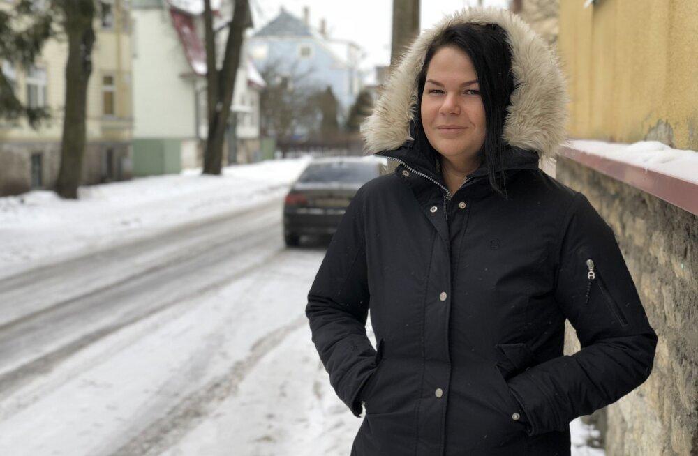 FOTOD | 128 kg kaalunud eestlanna Liis Velsker: olin kodus peegli ees ja vaatasin, et ma olen nii suur — ma vihkasin ennast!