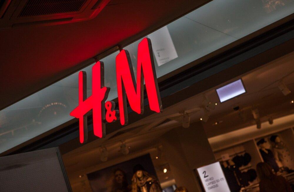 Postimaja H&M