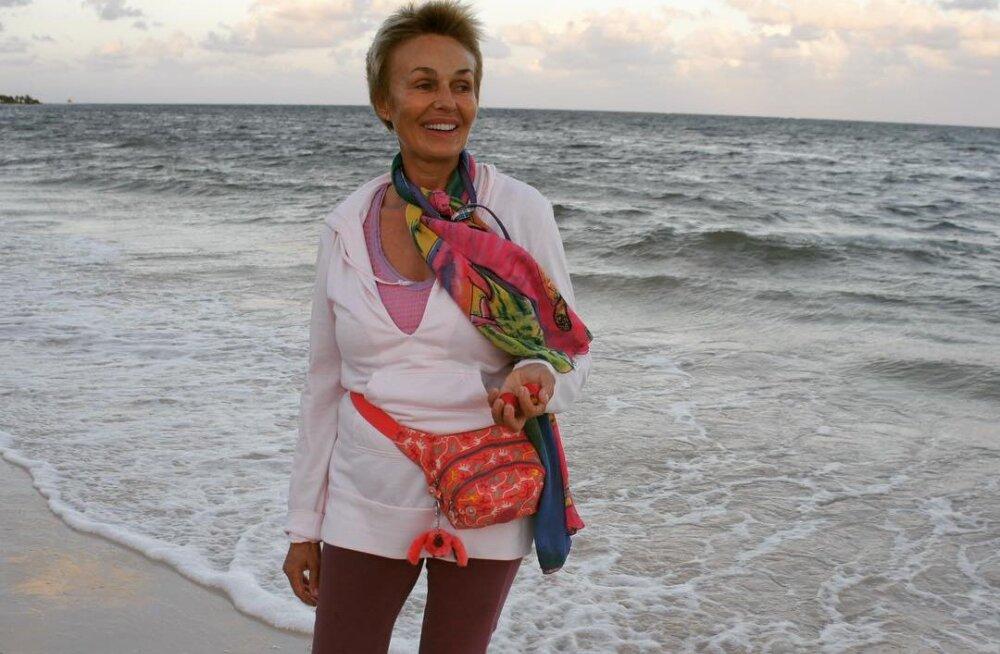 60-летняя Наталья Андрейченко о потере и новой любви