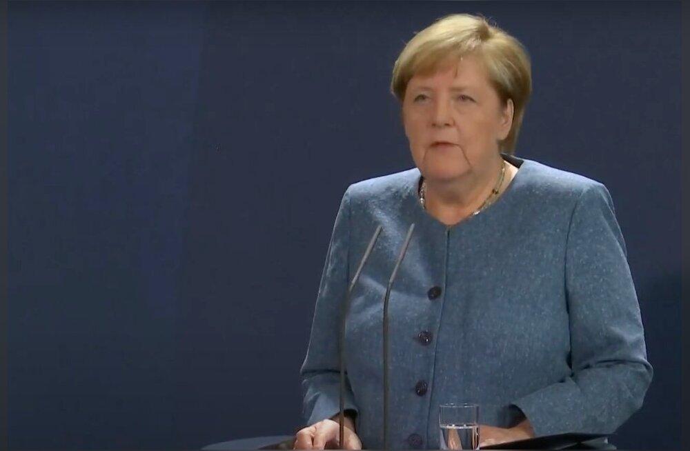"""Der Spiegel: Меркель навещала Навального в """"Шарите"""""""