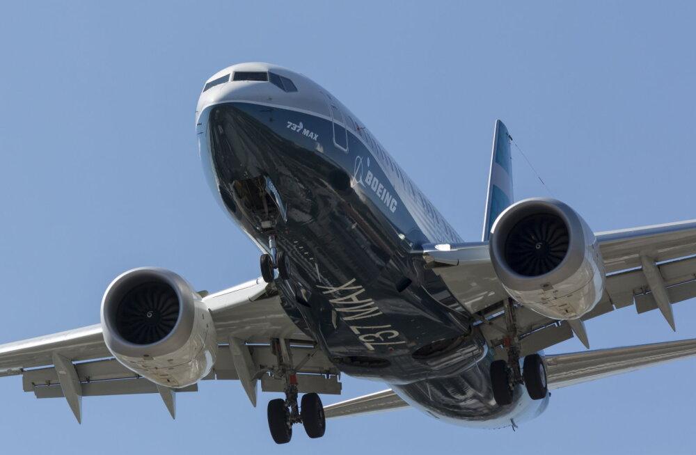 Selgusid kaks tingimust, mille täitumisel tohib Boeing 737 MAX taas lendama asuda