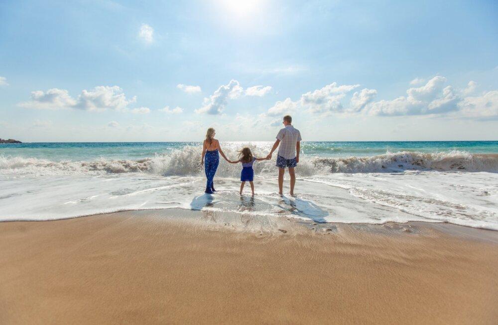 Кипр ожидает возобновления международного туризма в конце мая