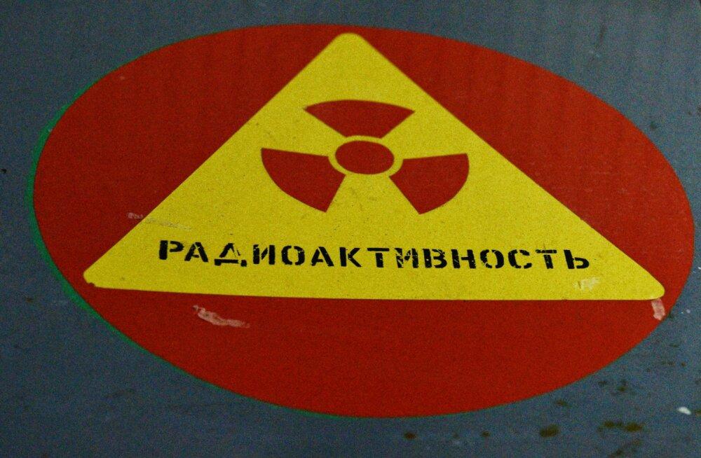 Teadlane selgitab: kas Venemaa tuumareaktori plahvatuse mõjud võiksid jõuda ka meieni?