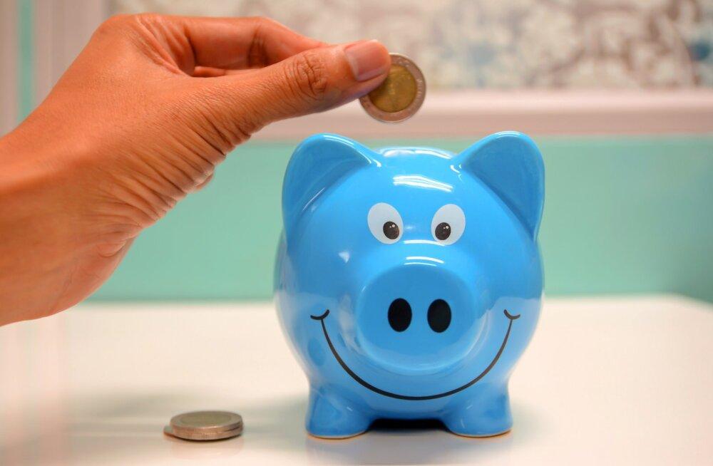 Muretsed majanduskriisi pärast? Siis võta kasutusele need nipid, mis aitavad sul ka oma pere selleks paremini ette valmistada