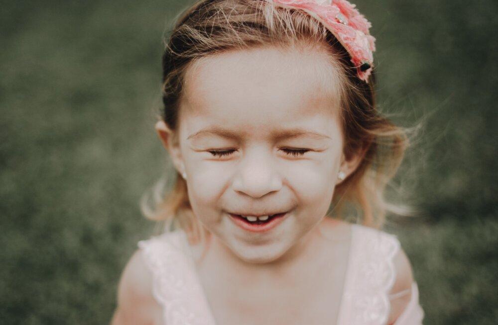 9 вещей, которым каждый родитель должен научить ребенка