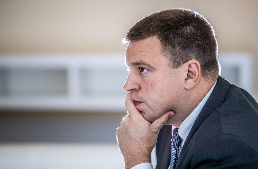 Юри Ратас рассказал, какие налоги могут появиться в Эстонии в будущем