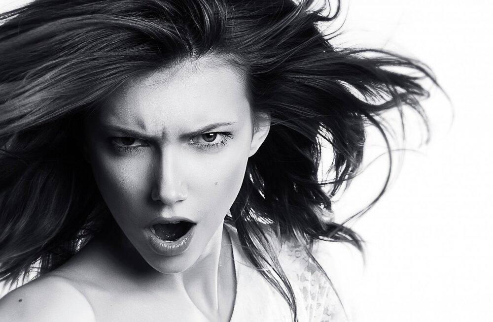Vaata, milliseid haigusi erinevad emotsioonid põhjustavad!