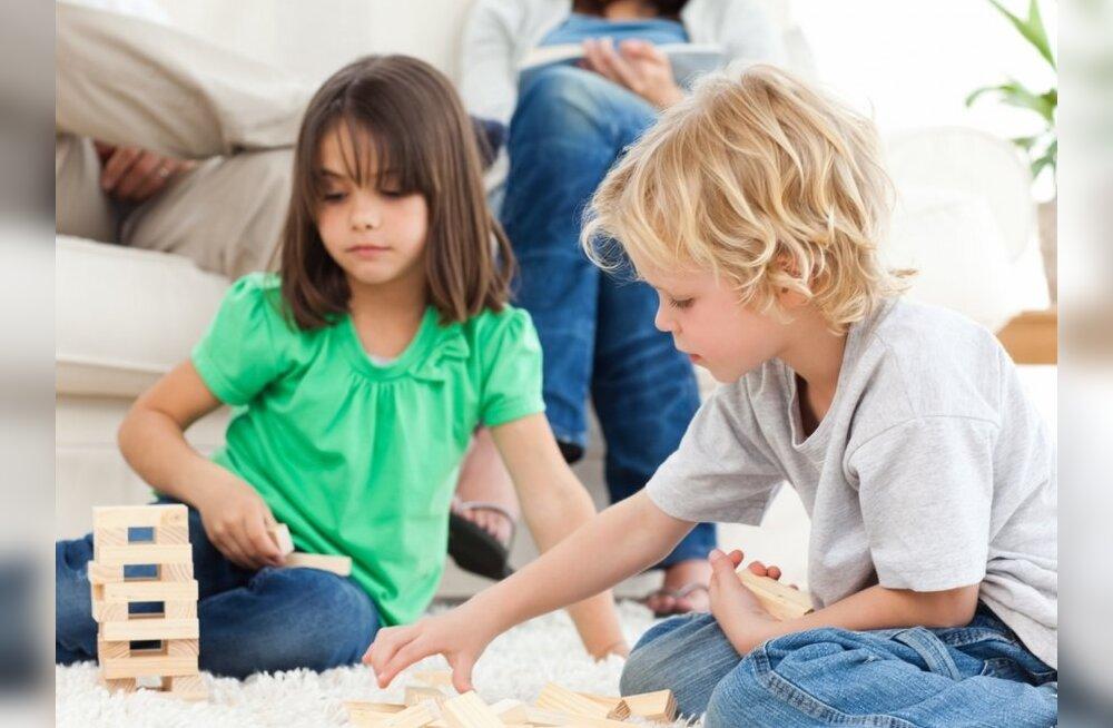 Kuus suurimat viga, mida vanemad oma laste kasvatamisel teevad