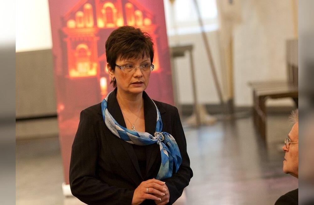 Jänes: Peterburi Jaani kirik on Eesti kultuuri koda