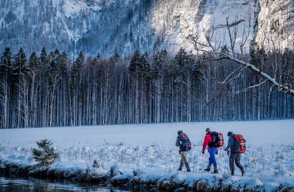 Пять полезных советов для зимнего похода в этом году