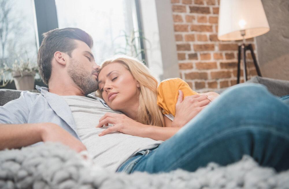 Nõuanded meestele: 29 nippi, kuidas saada paremaks partneriks
