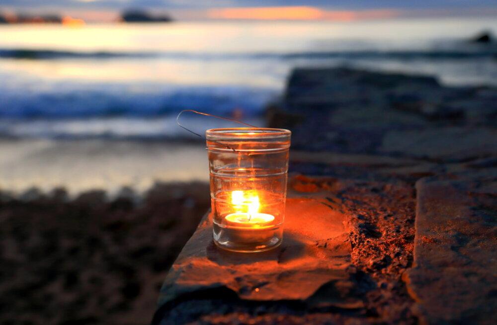 Täna on hingedepäev - rahu ja vaikuse püha