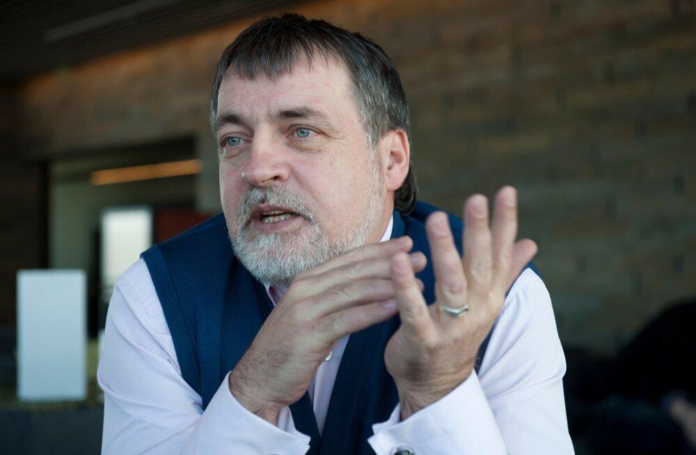 Aleksandr Litvin