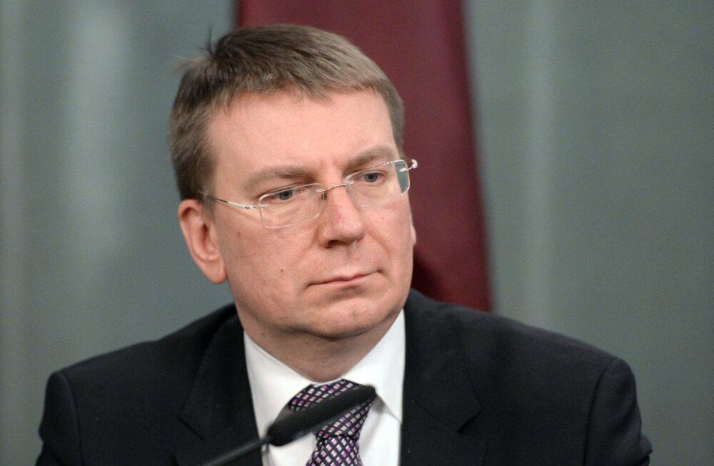 Läti peaminister välisministrile: Twitteris ei tohi kirjutada kõike, mis pähe tuleb
