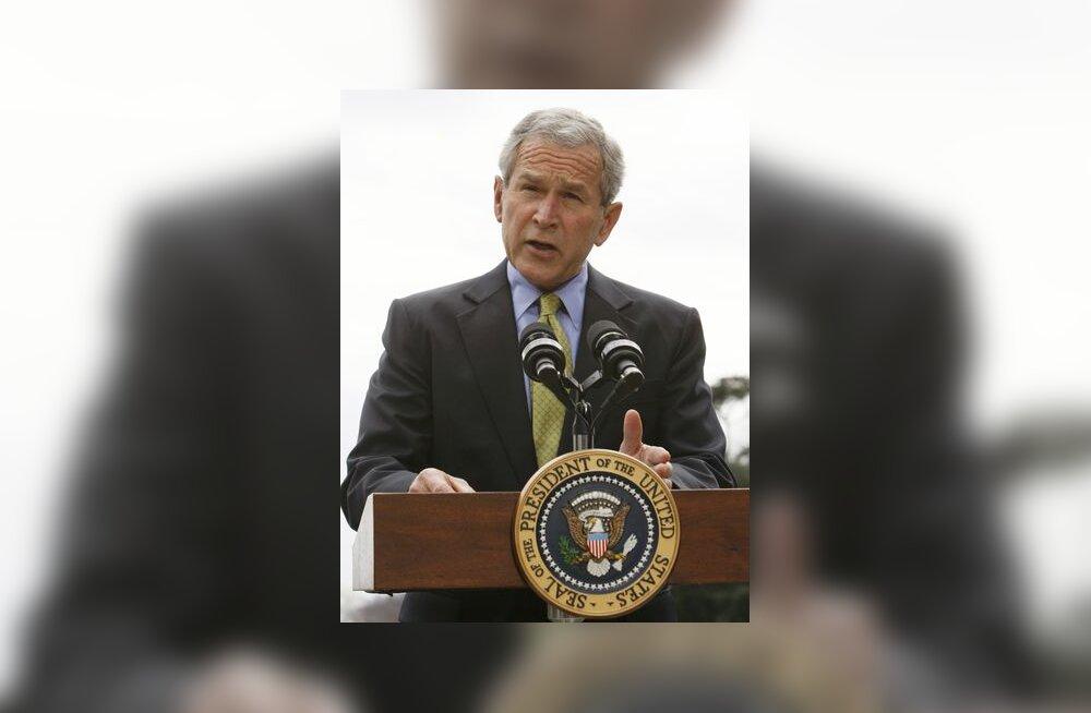 George W. Bush, USA, ameerika
