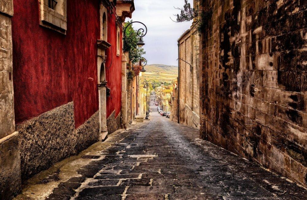 Pikenda suve Sitsiilias: edasi-tagasi lennupiletid Tallinnast Cataniasse alates 96 eurost