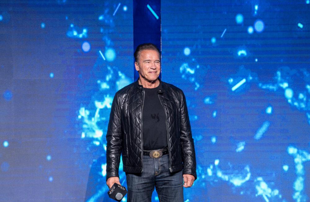 Arnold Schwarzenegger tunnistab, et on kindlaid rolle teadlikult vältinud: Hollywood võib olla väga loll
