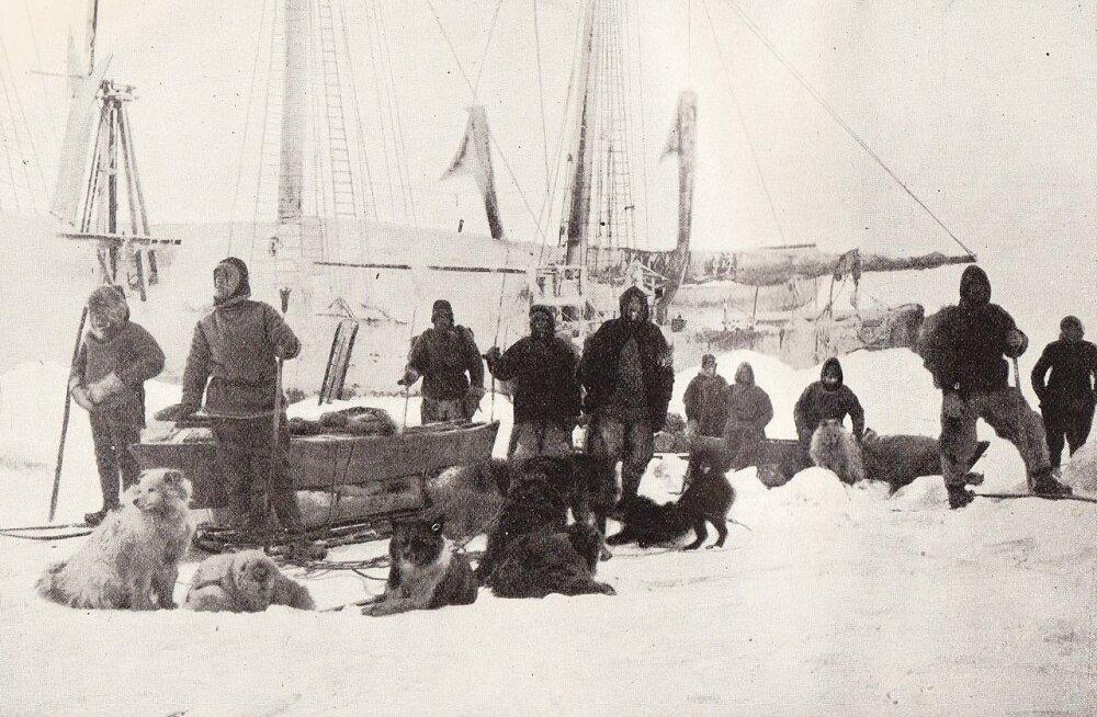 Малоизвестный факт: зачем всемирно известный полярный исследователь Фритьоф Нансен приезжал в Эстонию