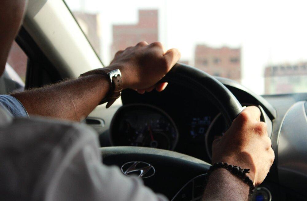 Takso võtmine Egiptuses: arvad, et sind viiakse sinna, kuhu soovid? Loomulikult mitte!