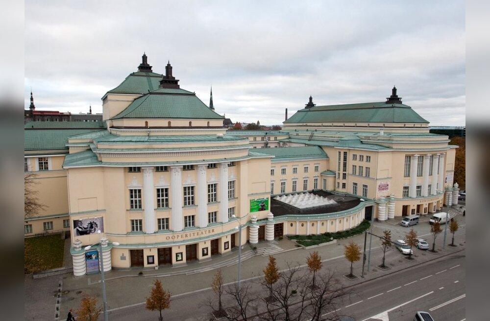 Eesti Kontserdi direktoriks saab Jüri Leiten