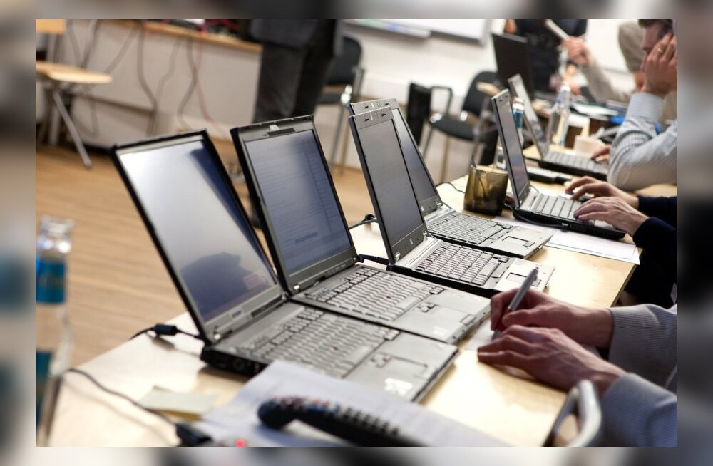 RIA soovitab Windowsi kasutajatel paigaldada uus turvauuendus