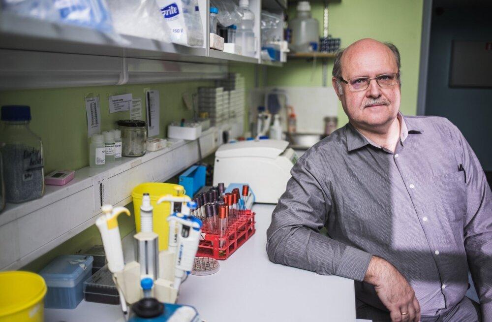 Эстонский вирусолог: новая волна коронавируса весьма вероятна, когда ждать и от чего зависит ее масштаб?