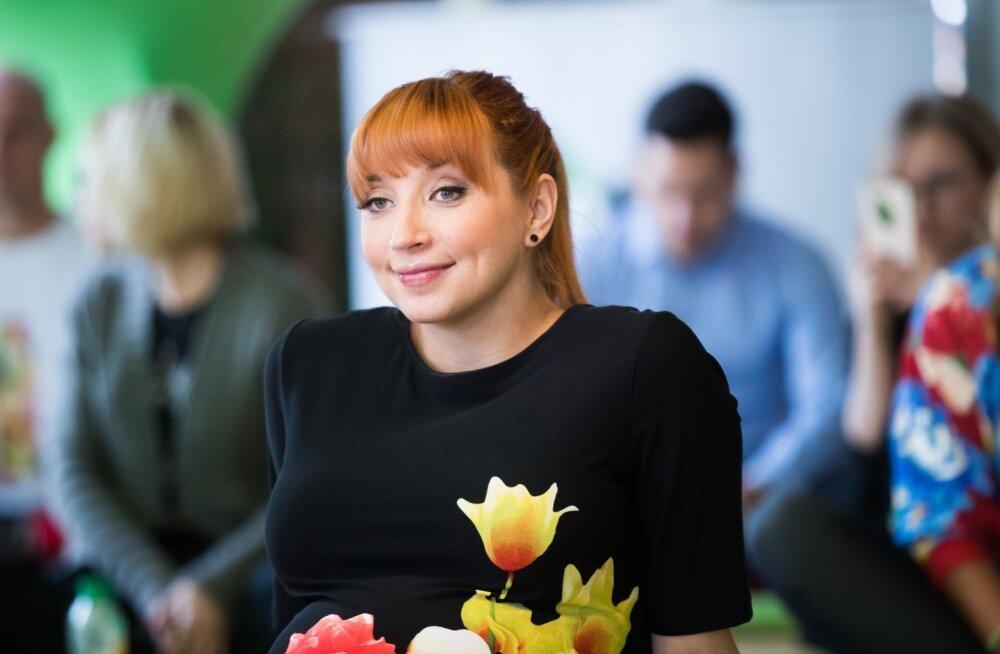 KLÕPS | Tanja Mihhailova-Saar naudib lausa kuninglikku puhkust!