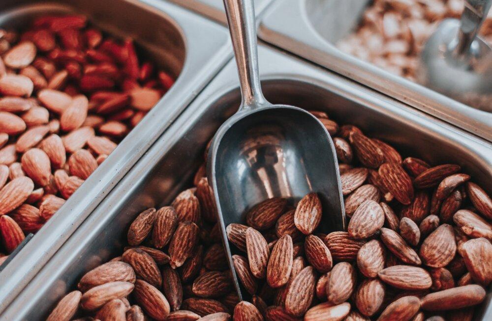 Toitumisterapeut avaldab, milliseid toite peaksid sööma, et immuunsüsteem tugevana püsiks