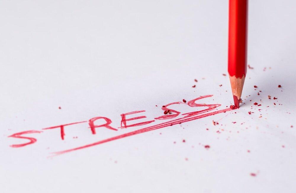 9 простых и эффективных способов снять стресс