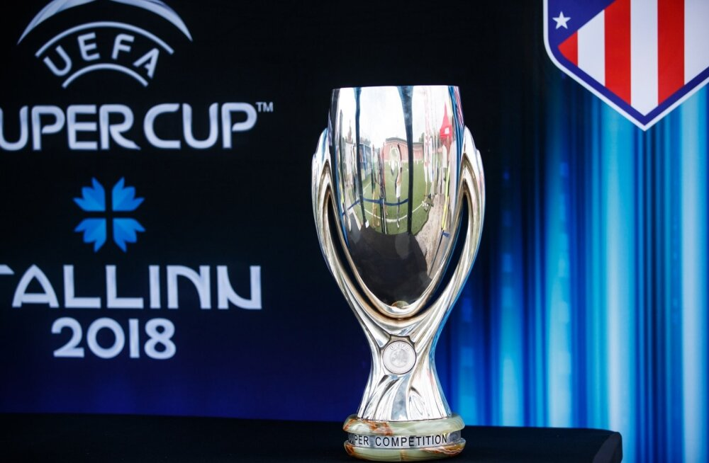 UEFA karikate ringreis