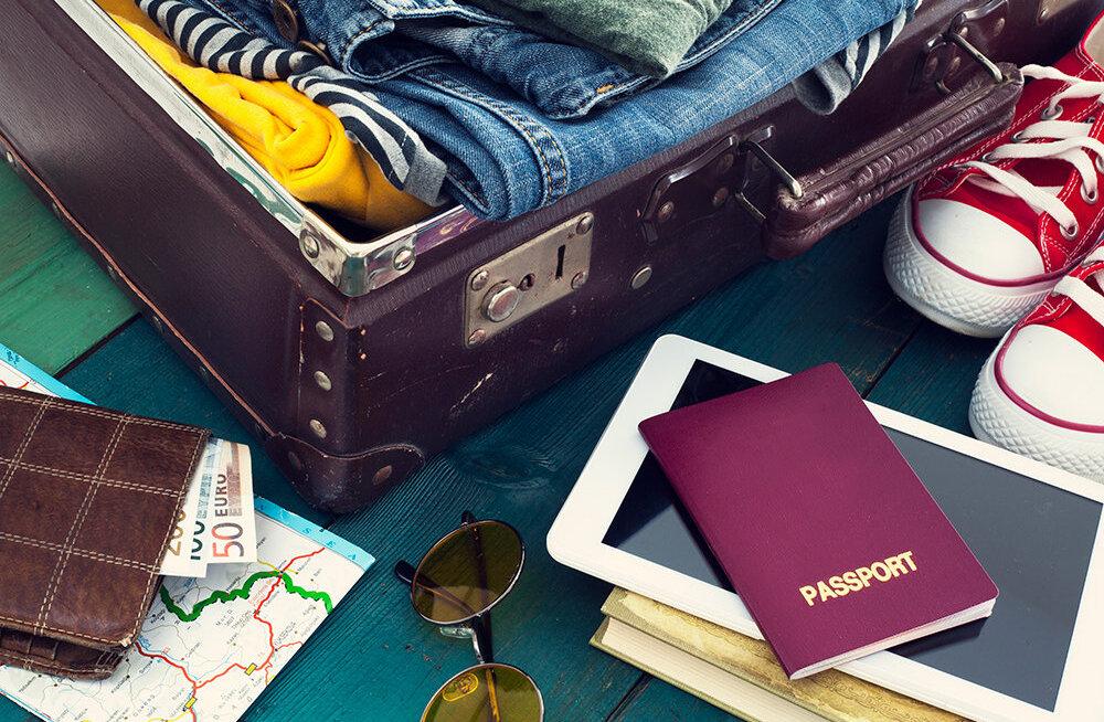 Reisikindlustus või ravikindlustuskaart?