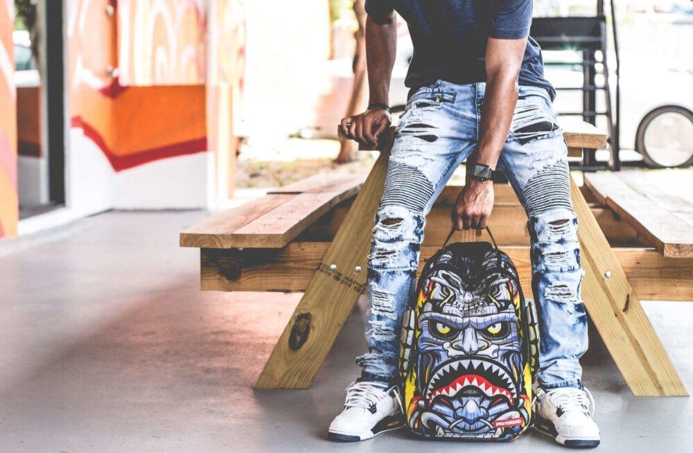 Какие джинсы нужно выкинуть: некоторые секреты привычной детали гардероба