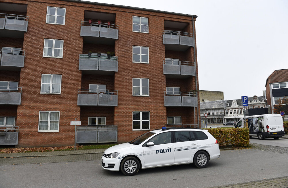 Taanis süüdistatakse sotsiaalametnikku ligi 16 miljoni euro omastamises 25 aasta jooksul