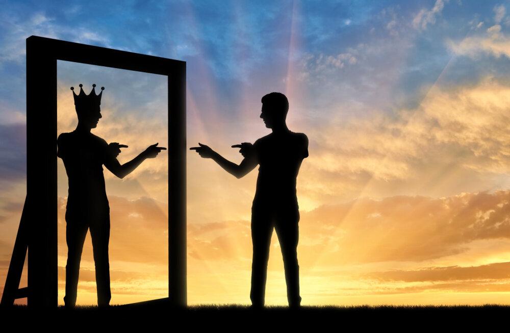 ELU NARTSISSISTIGA | Kui tahad oma elu muuta, pead teadma seitset tõde, millest nartsissist juhindub