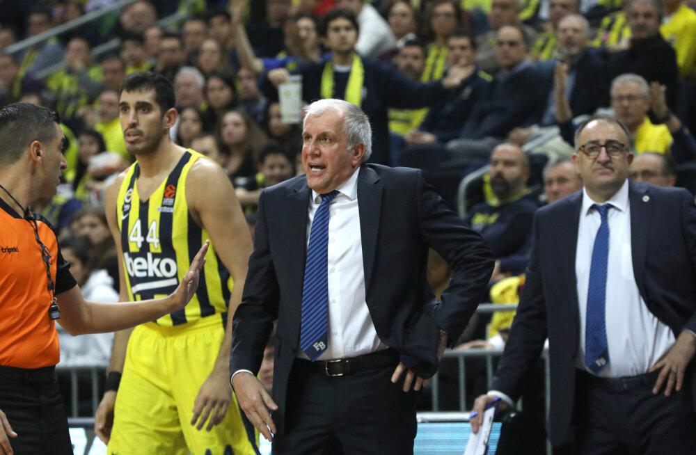Kreeka meedia: Türgi tippklubi pole juba neli kuud mängijatele palka maksnud