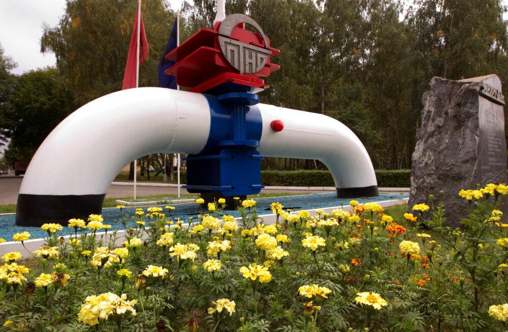 """Фигурант дела о загрязнении нефтепровода """"Дружба"""" задержан в Вильнюсе"""